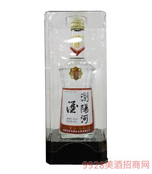 浏阳河酒42度475ml