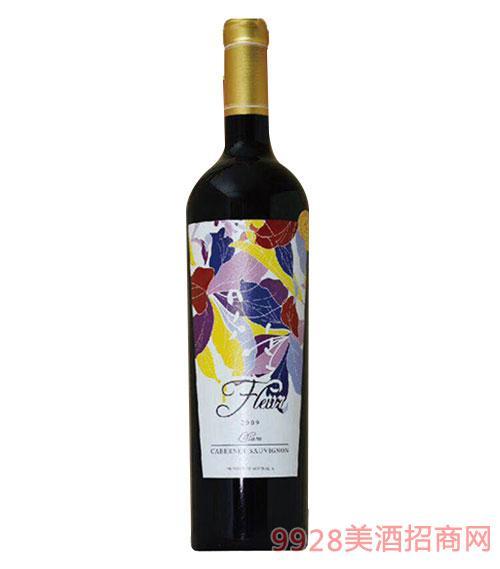 百合珍藏赤霞珠干紅葡萄酒13.5度750ml