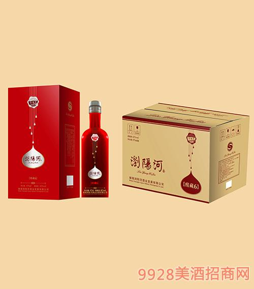 浏阳河酒酩藏6