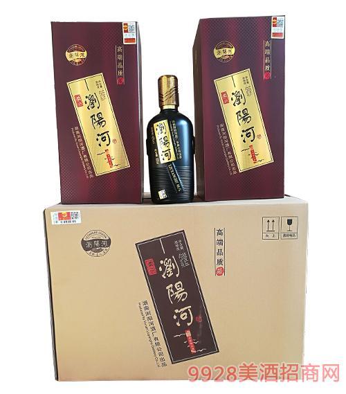 浏阳河酒柔5