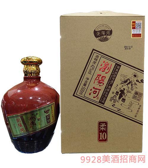 浏阳河酒柔10