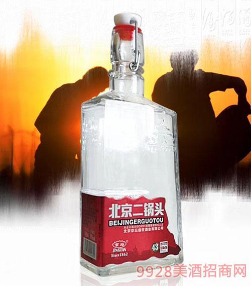 京坛北京二锅头酒