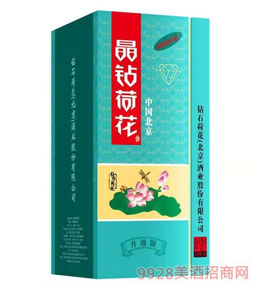 晶鉆荷花酒升級版