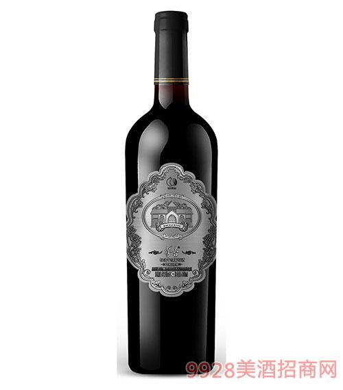 茅台卡佩王葡萄酒新特选12.5度750ml