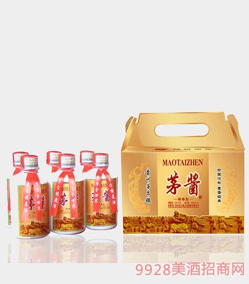 茅醬酒125ml