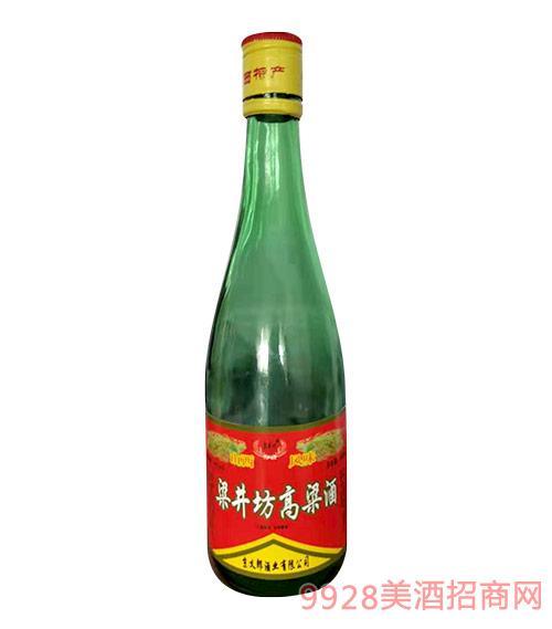 粱井坊高粱酒