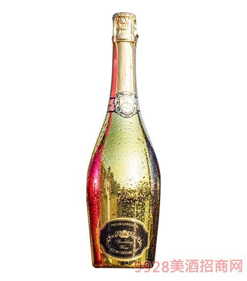 �糁��Z起泡酒(金)