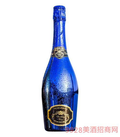 梦之语起泡酒(蓝)