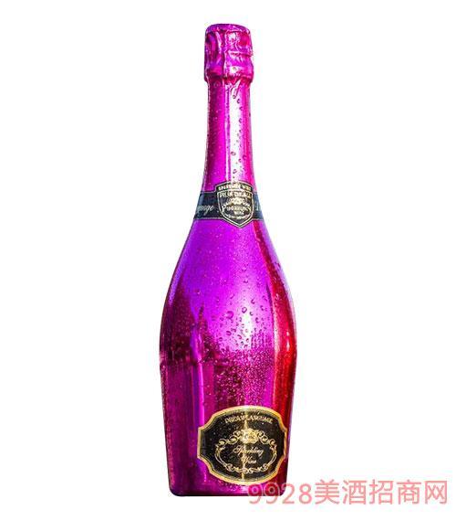 �糁��Z起泡酒(玫�t)