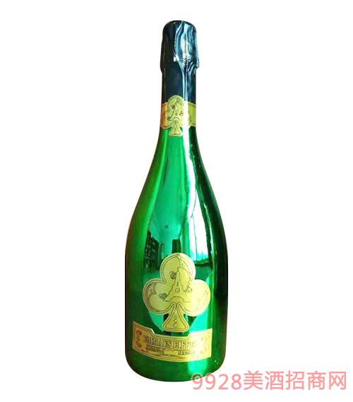 梦之语起泡酒(绿)