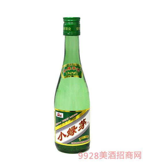小�G茅酒42度350ml清香型