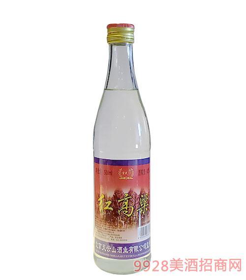 玄武�T�t高粱酒42度500ml