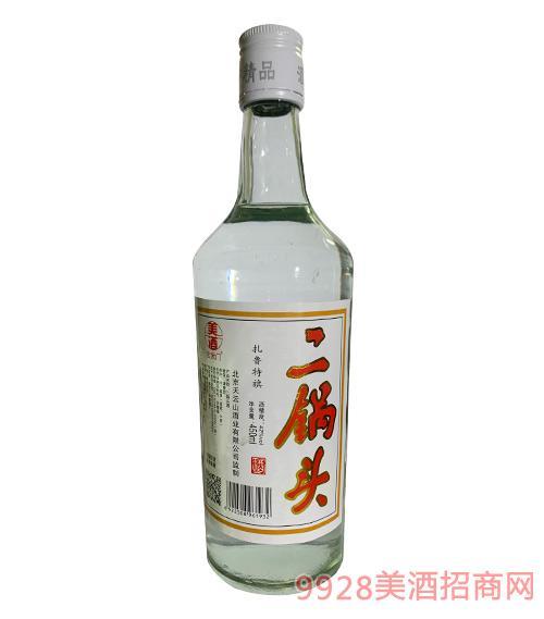 玄武�T二��^酒42度450ml清香型