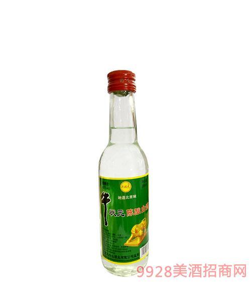 牛�钤���白酒42度265ml