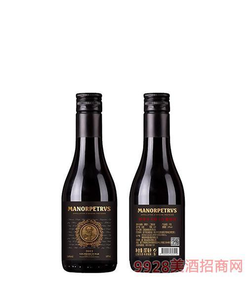 法��柏翠�f大��葡萄酒2013黑��