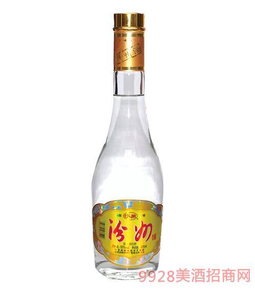 汾州酒50度425ml