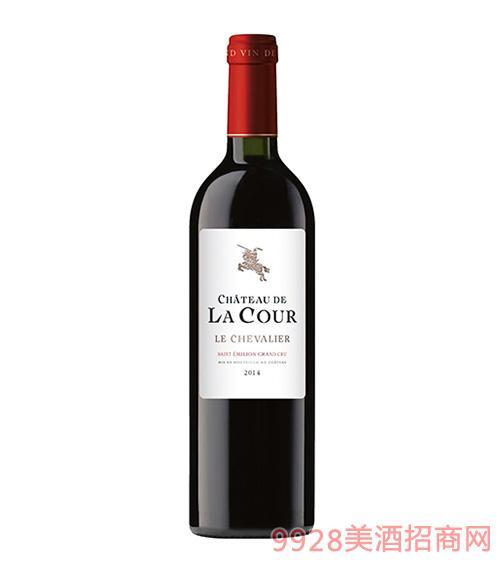 德拉图庄园红葡萄酒