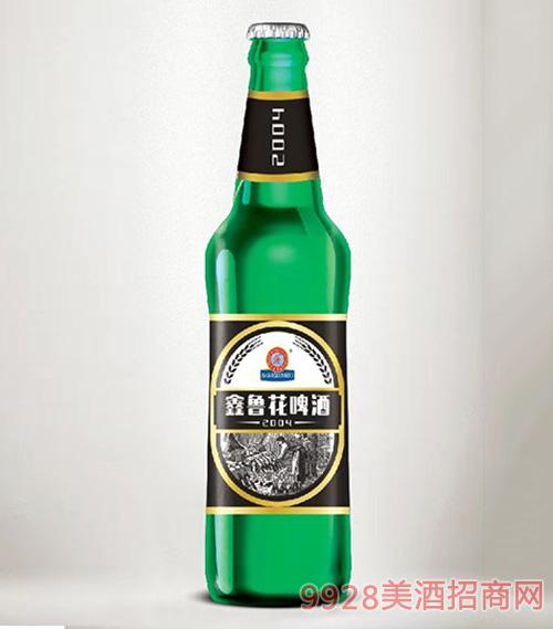 鑫鲁花啤酒