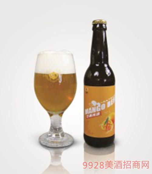 燕鷹精釀芒果啤330ml