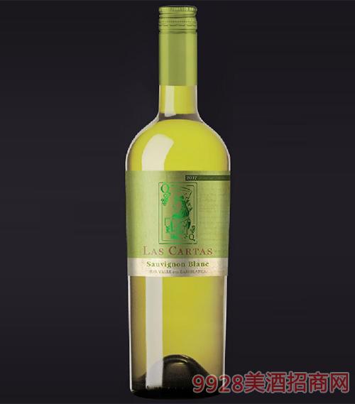 长相思精选干白葡萄酒