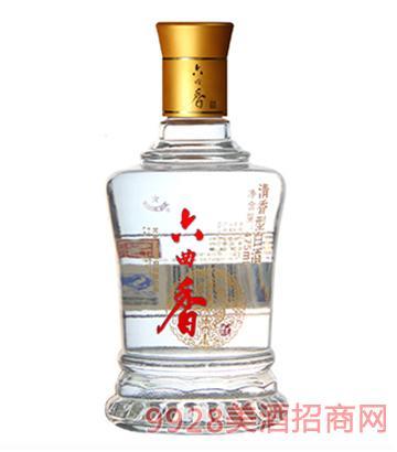 40度红星六曲香酒·喜庆475mL