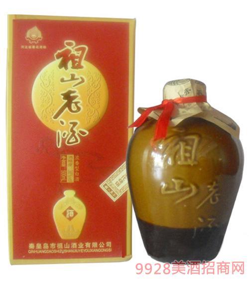 祖山老酒(���)