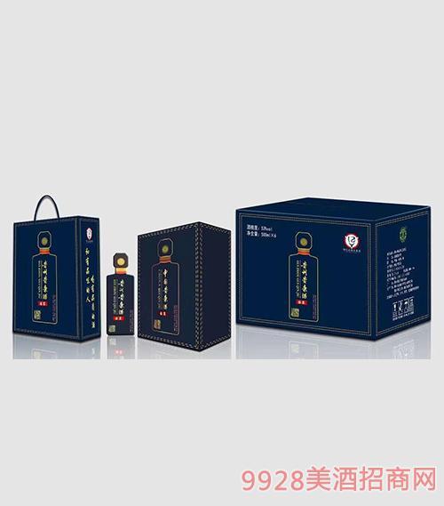 贵州贵亲酒·1935 53度500ml酱香型