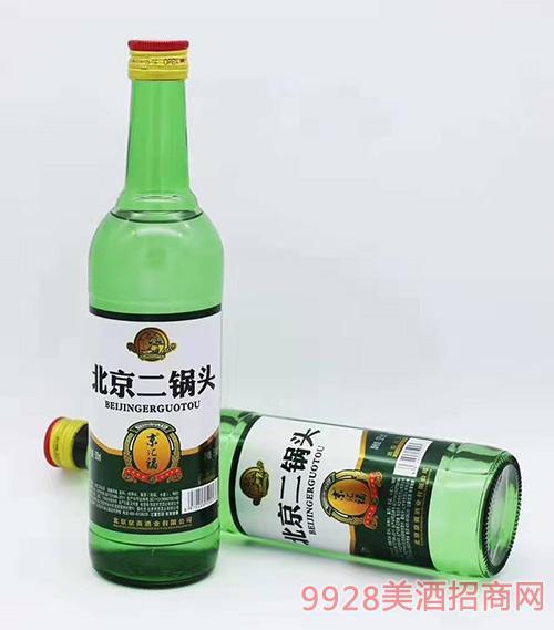 京汇福北京二锅头酒500ml