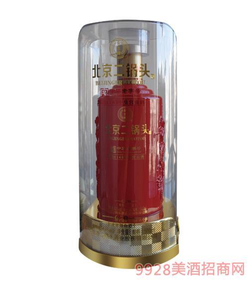北京二锅头G70(红)