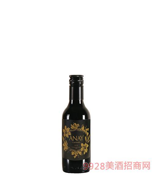 友好·灵感187佳美娜葡萄酒