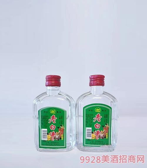 老白干陈酿酒42度110ml
