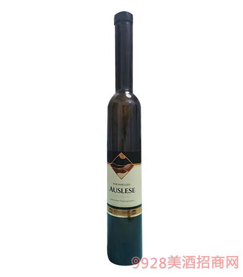 罗曼霍夫逐串精选白葡萄酒