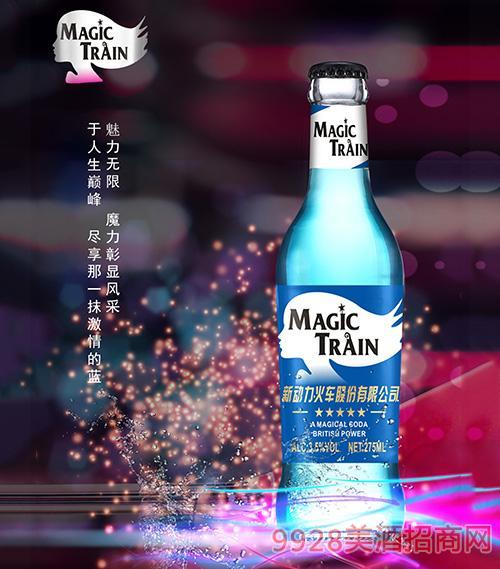 新动力火车苏打酒(蓝)