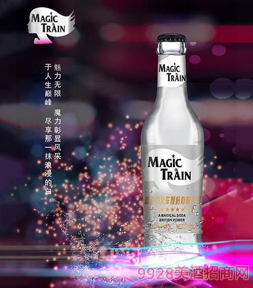 新动力火车苏打酒(银)