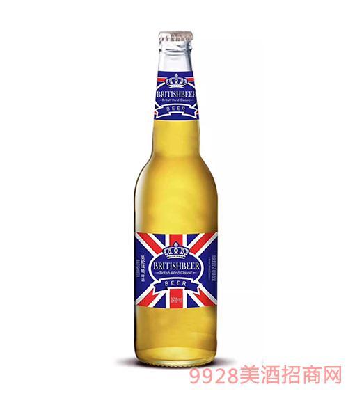 英伦风范啤酒328ml