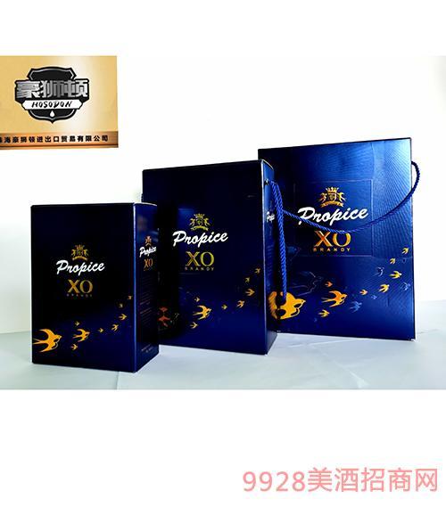 法国保路士XO系列盒装