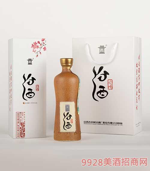 汾酒·必喝53度500ml