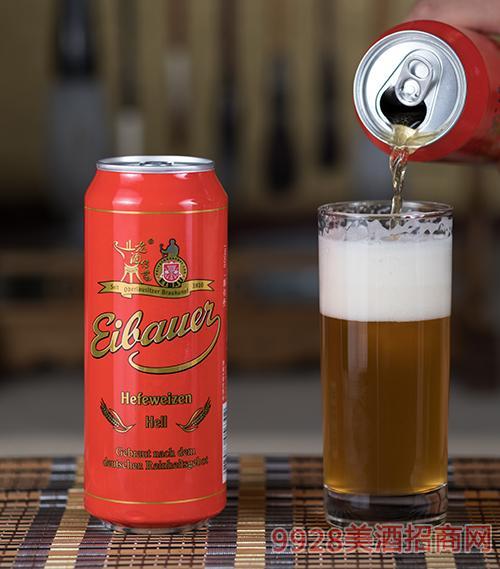 老酒�髌�&�W堡啤酒500ml