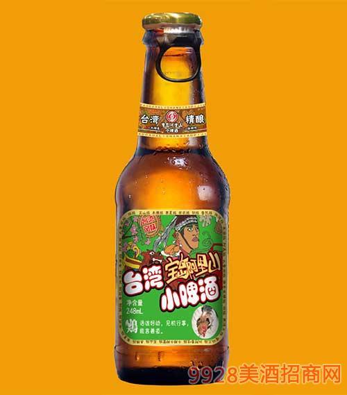 �_����u阿里山小啤酒�G��248ml