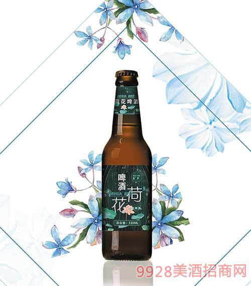 �_牙兔荷花原�{啤酒330ml