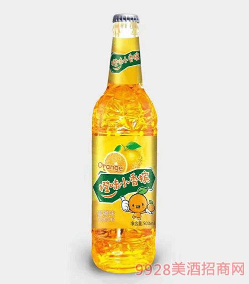 橙味小香槟500ml