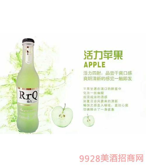 �J青�u尾酒青果味
