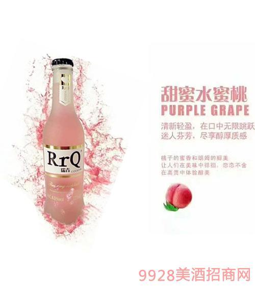 �J青�u尾酒水蜜桃味