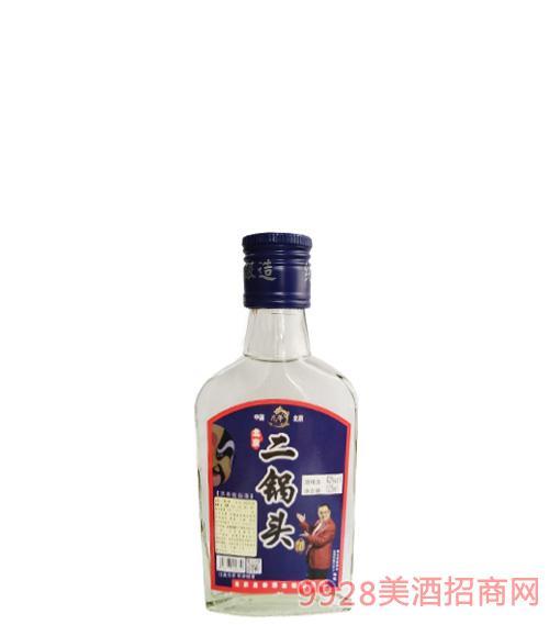 龙举二锅头酒小瓶42度125ml