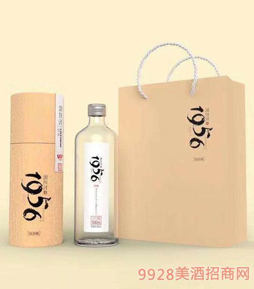 �g�河酒1956�o念版500ml