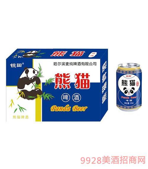 熊�啤酒320ml�{