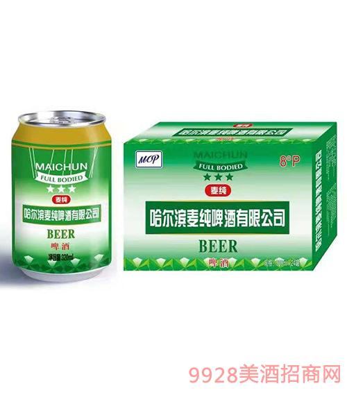 ���啤酒320mlx24�G