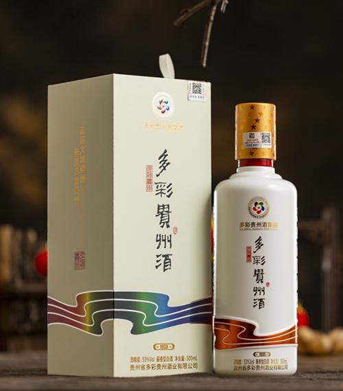 多彩贵州酒(1935)