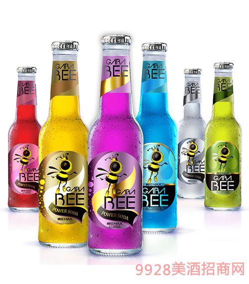 蜂狂857系列电音苏打酒
