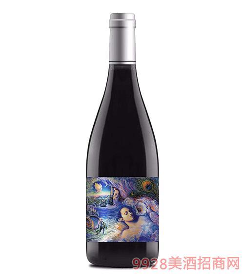 伯爵�t�女神葡萄酒